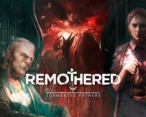 Remothered: Tormented Fathers tento rok pre PC a PS4