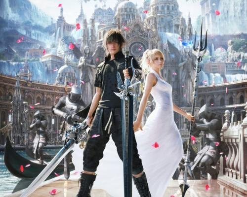Final Fantasy XV dnes obohatil Pro patch