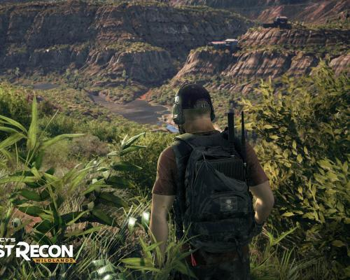 Bolívie podala stížnost na Ghost Recon Wildlands