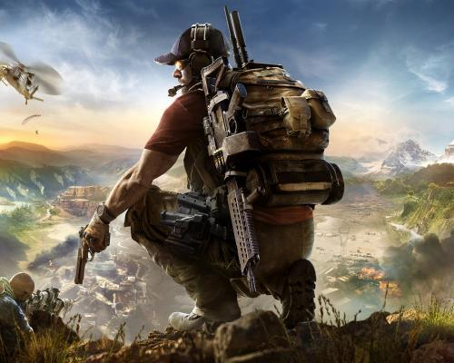 Tom Clancy's Ghost Recon: Wildlands - recenze