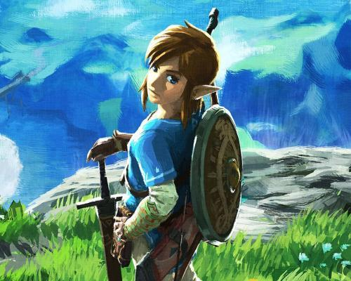 Breath of the Wild na PC a v 4K?