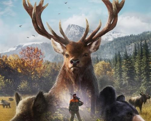 theHunter: Call of the Wild - recenze