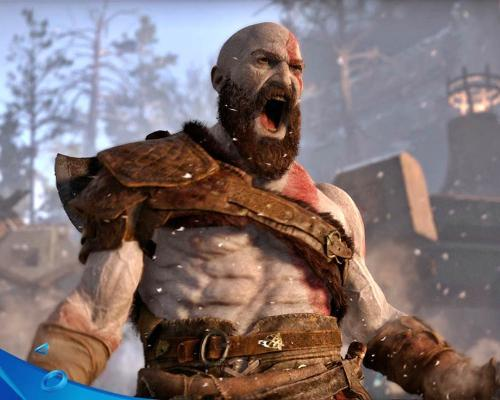Bude mít God of War multiplayer?