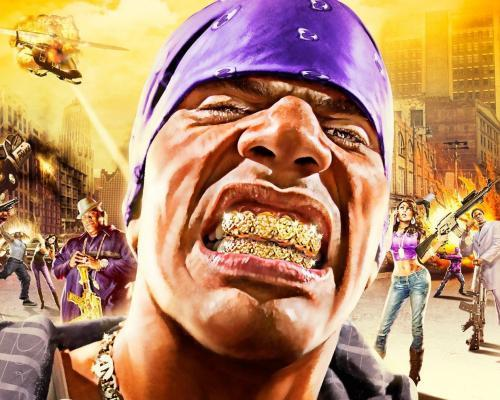 Saints Row 2 je na Steamu a GOGu zdarma