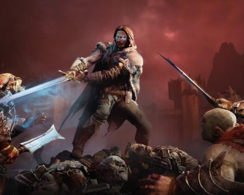 Middle-earth: Shadow of War ukazuje Nemesis systém