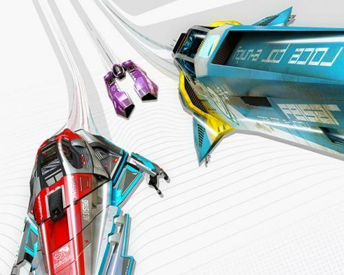 WipEout Omega Collection - recenze