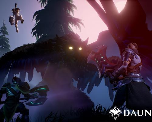 Dauntless ukazuje gameplay