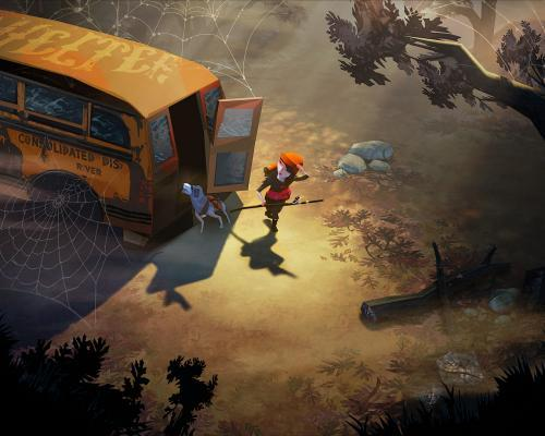 The Flame In The Flood smeruje na Switch