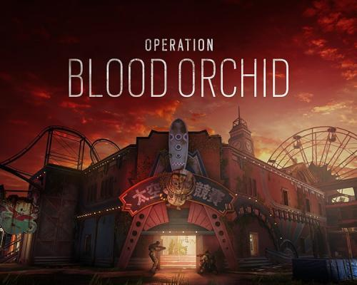 Blood Orchid startuje dnes