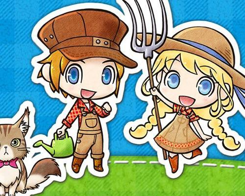 Story of Seasons: Trio of Towns - recenze