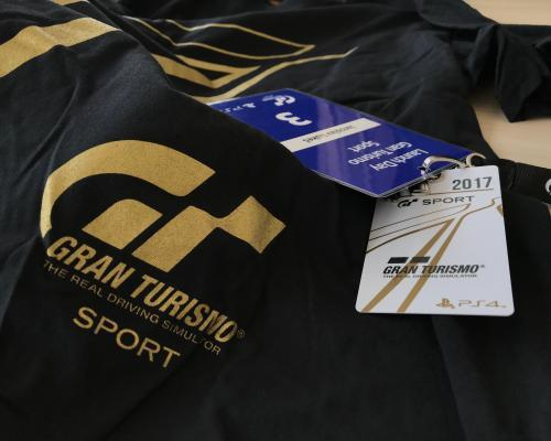 Launch Day Gran Turismo Sport - report
