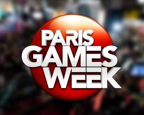 Co předvede Sony na Paris Games Week?