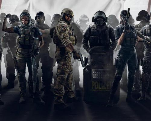 Rainbow Six Siege  Year 3 Season Pass je k dispozici