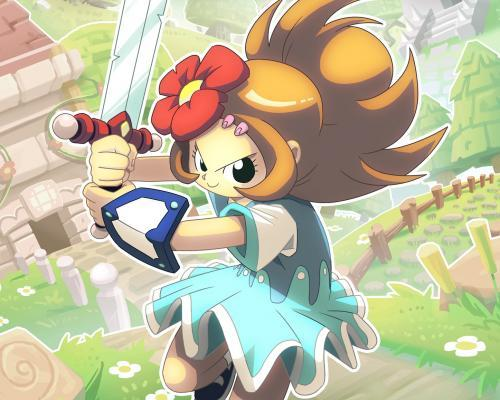 Blossom Tales: The Sleeping King - recenze