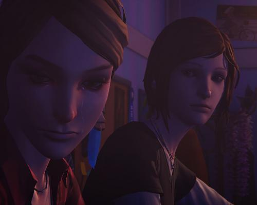 Life is Strange: Before the Storm - Episode 3: Hell Is Empty - recenze