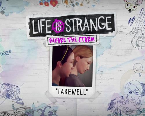 Bonusová epizóda do Life is Strange: Before the Storm je vonku