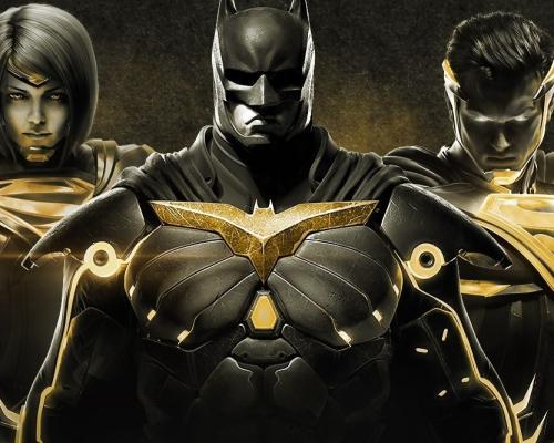 Injustice 2: Legendary Edition - recenze