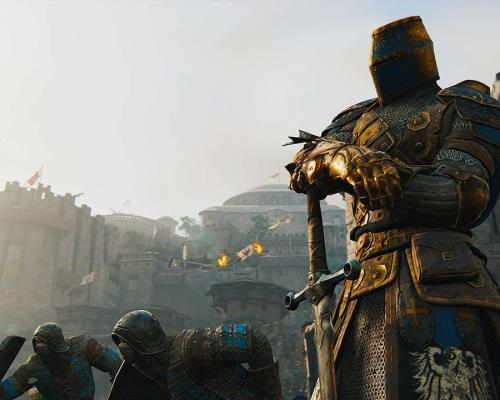 For Honor čeká obrovský update