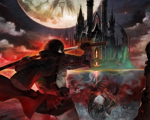 Koji dodržal sľub a predstavil Bloodstained: Curse of the Moon