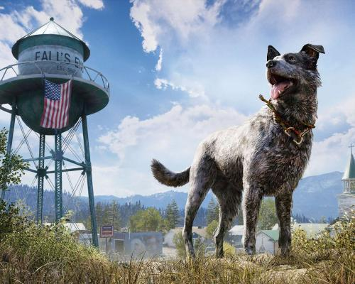 Unboxing Far Cry 5 - Play it like Boomer