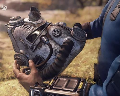 Fallout 76 bude online i single