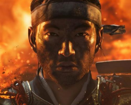 Ghost of Tsushima sa prezentoval epickým gameplay videom
