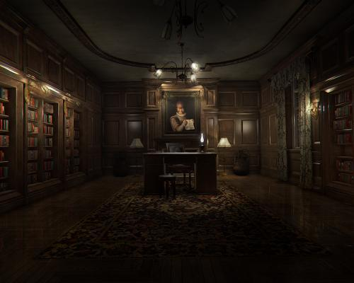 Layers of Fear zadarmo