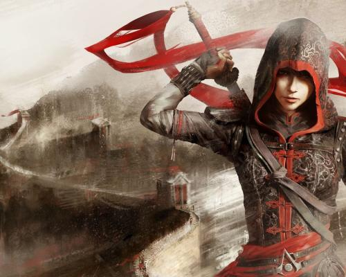 Assassin's Creed Chronicles China zdarma přes Uplay obchod
