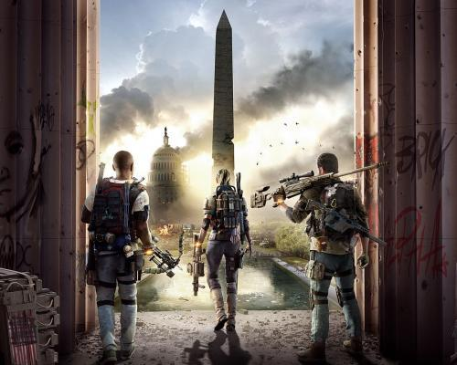 Tom Clancy's The Division 2 - recenze