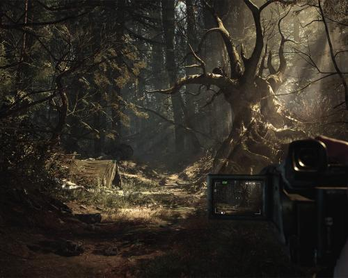Autoři Layers of Fear oznámili nový horor Blair Witch
