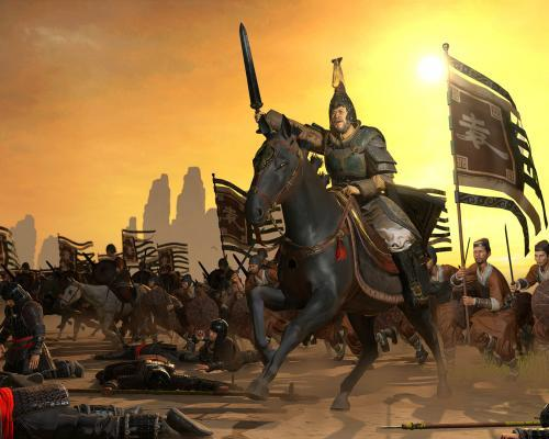 Total War: THREE KINGDOMS - recenze