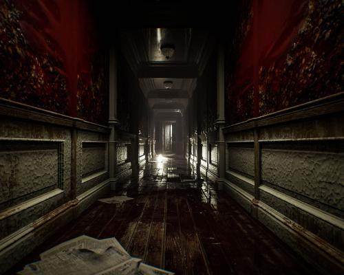 Layers of Fear 2 - recenze