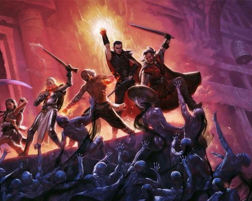 Pillars of Eternity: Complete Edition - recenze