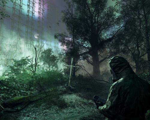 Chernobylite - Hands-On - preview