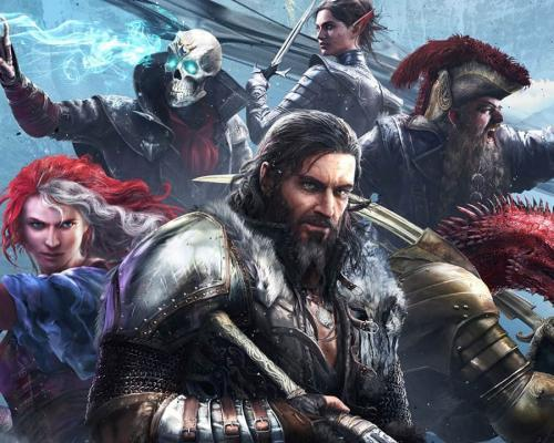 Divinity: Original Sin II - Definitive Edition - recenze