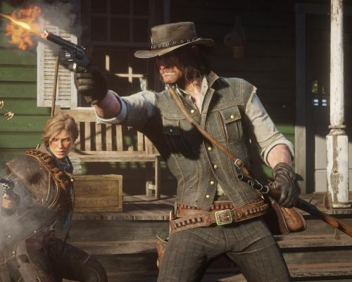 Red Dead Redemption 2 (PC) - Recenze