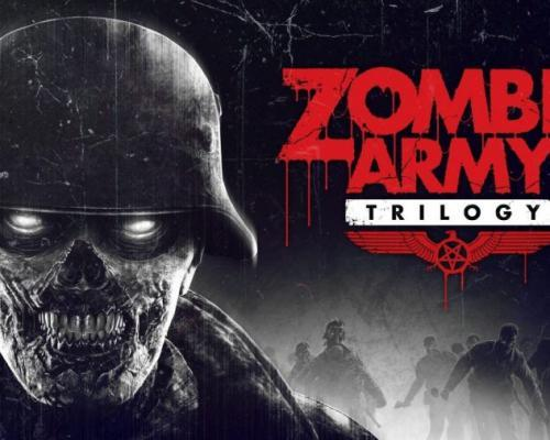 Zombie Army Trilogy príde na Switch 31. 3.