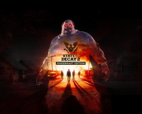 State of Decay 2: Juggernaut Edition má launch trailer