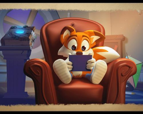 New Super Lucky's Tale konečně na PlayStation 4