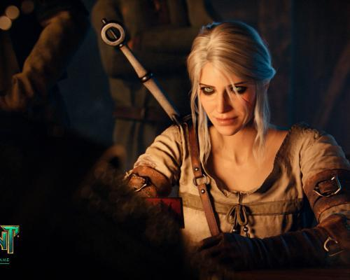 Gwent: The Witcher Card Game je na steamu