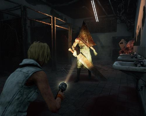 Silent Hill infiltruje Dead by Daylight