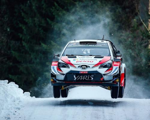 Oficiální licence FIA World Rally Championship dostali do rukou Codemasters