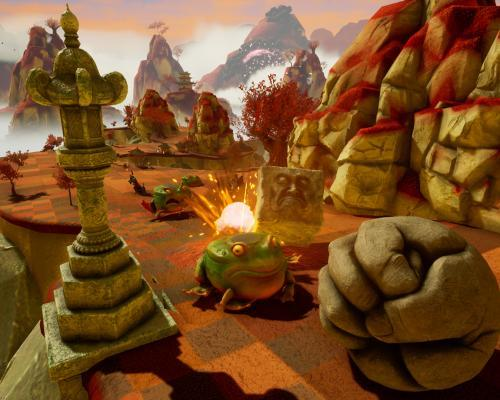 Rock of Ages 3: Make & Break - recenze