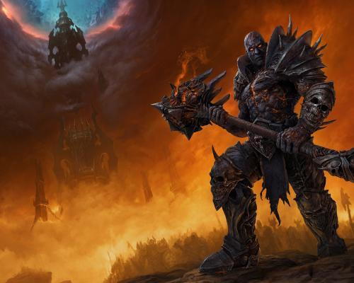World of Warcraft: Shadowlands smeruje na nový Xbox