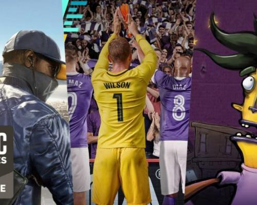 Sťahujte zadarmo Watch Dogs 2 a Football Manager 2020