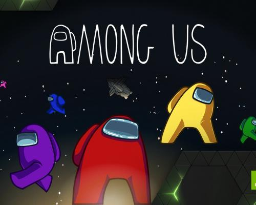 Among Us nově v GeForce NOW