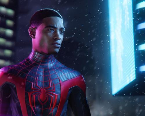 Marvel's Spider-Man: Miles Morales Ultimate Edition - recenze