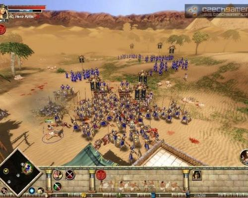 Rise & Fall: Civilizations at War hotovo