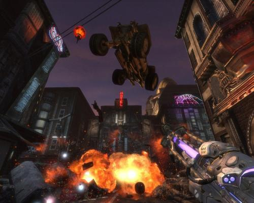 Retrogamer: Série Unreal Tournament