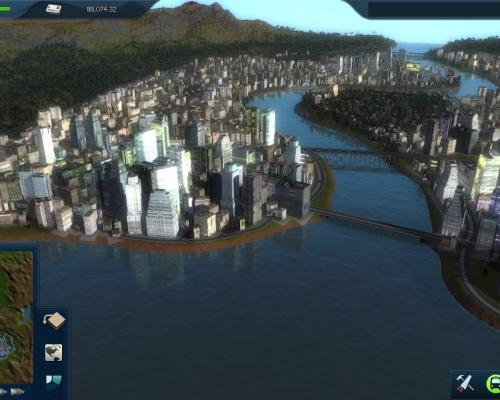 Cities in Motion 2 - recenze